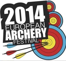 2014 European Archery Festival