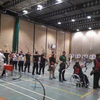 AoR Shooting Line 2020